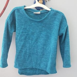 Other - Blue Winter Sweater